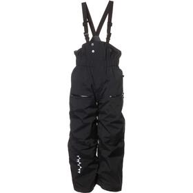 Isbjörn Powder Winter Pants Kids Black